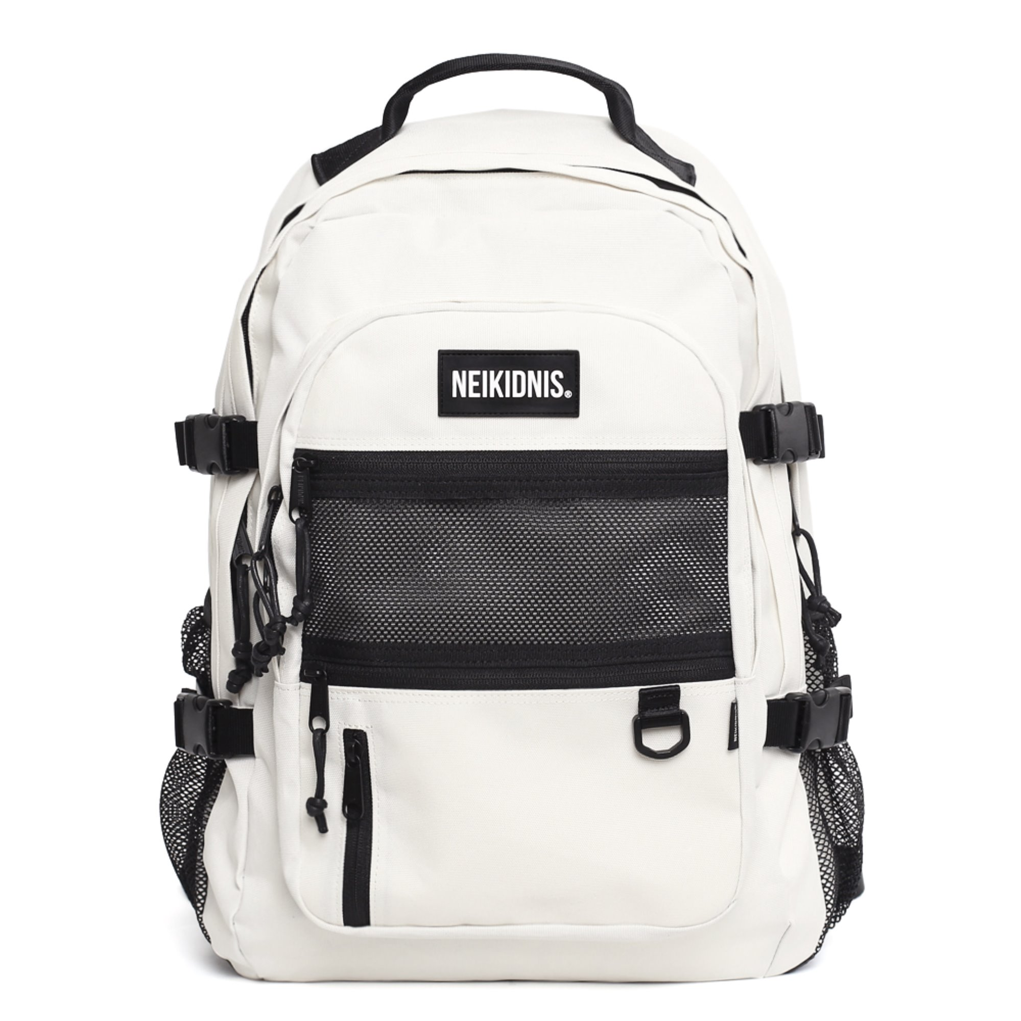 ABSOLUTE BACKPACK / IVORY