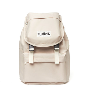 BASIC RUCKSACK / LIGHT BEIGE