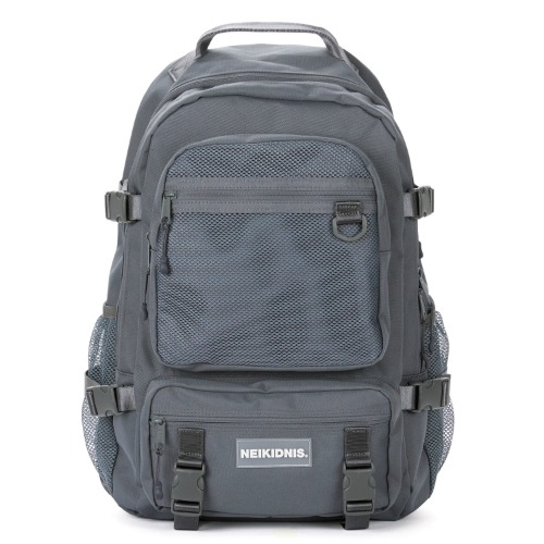 PREMIER BACKPACK / CHARCOAL