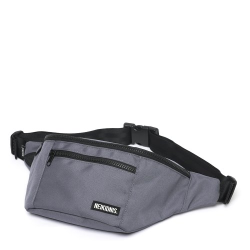 VISLON HIP SACK / CHARCOAL