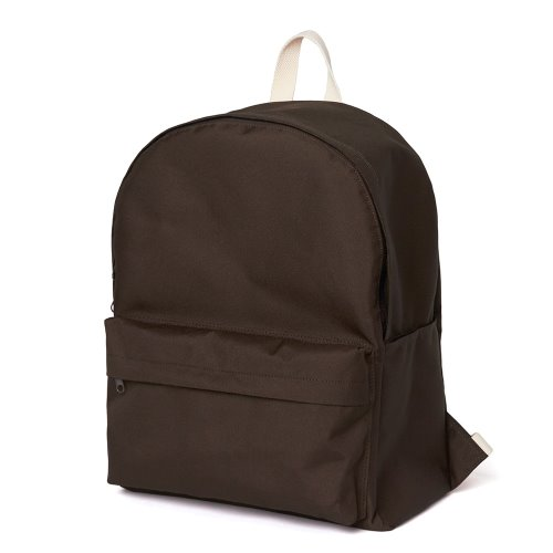 STANDARD BACKPACK / BROWN