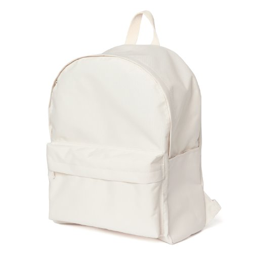 STANDARD BACKPACK / IVORY