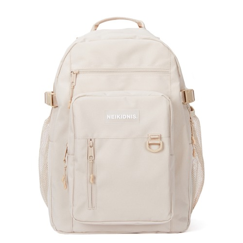 [7/29 출고 예약판매]TRAVEL PLUS BACKPACK / LIGHT BIEGE