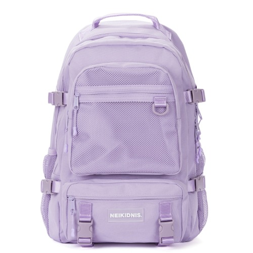 PREMIER BACKPACK / LAVENDER
