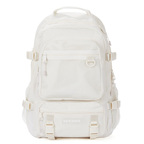 PREMIER BACKPACK / IVORY
