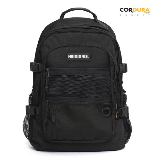 ABSOLUTE BACKPACK / BLACK
