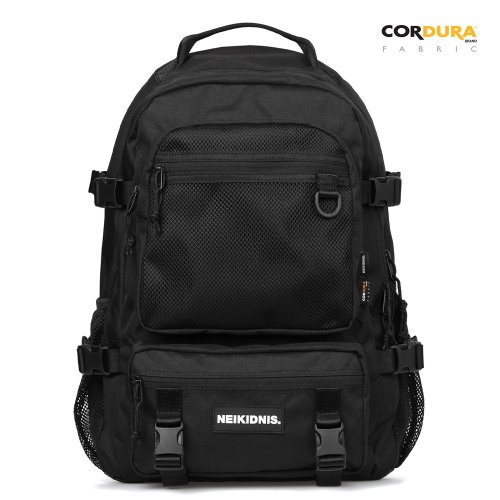 PREMIER BACKPACK / BLACK